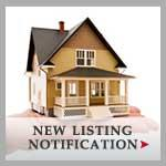New Listing Notification