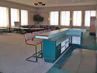Skyline Plaza Party Room, Falls Church, 22041, 3701-3705 George Mason Dr.