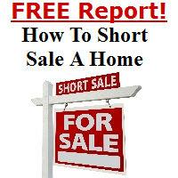 How To Short Sale A Home