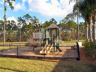 Carlton Lakes Naples Fl kids playground
