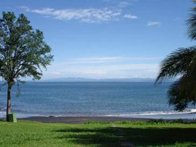 Bahia Pez Vela, Costa Rica