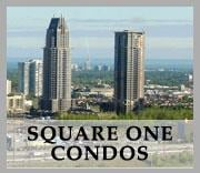 Square One Condos for sale