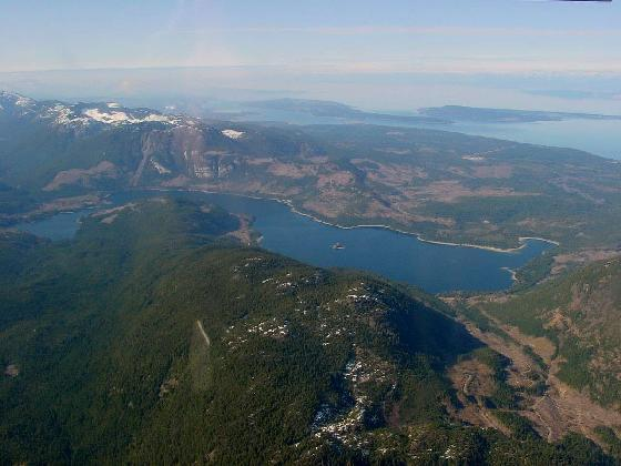 See beauty of Vancouver Island