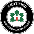 Certified Professional Home Builder