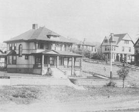 History of PRescott Arizona Real Estate