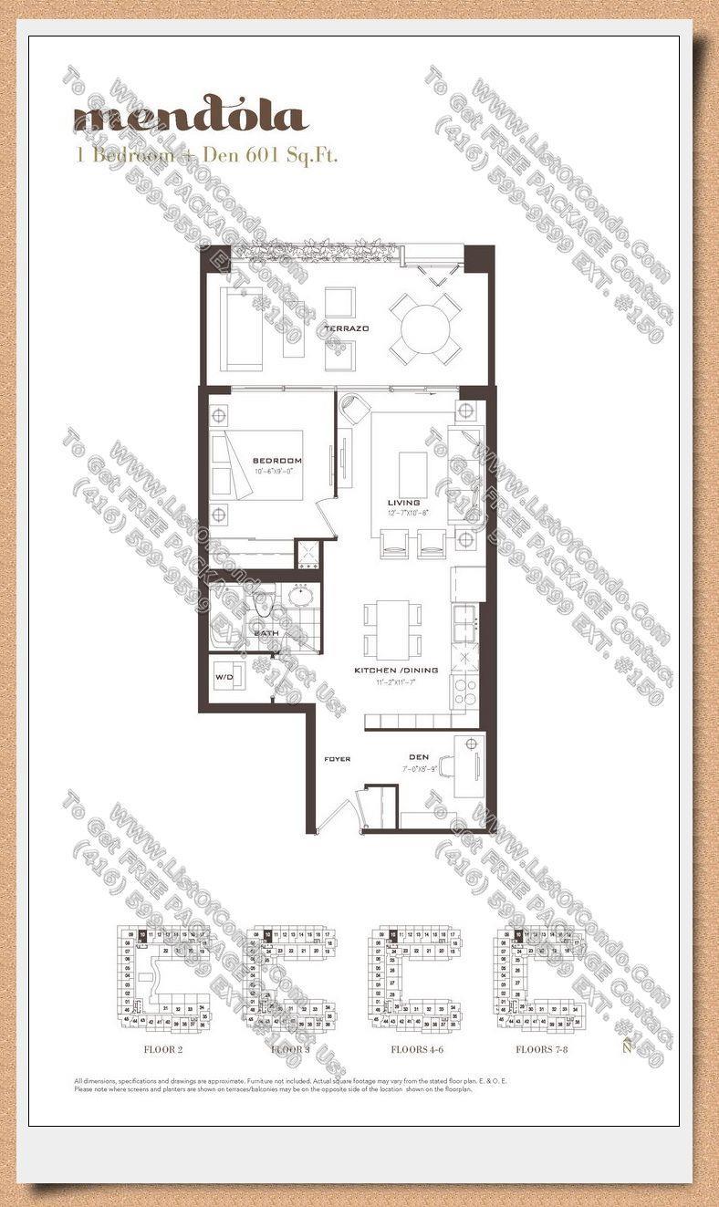Treviso Condo Rentals | Owner Direct