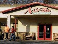 A Ca Mia Italian Restaurant Walnutport PA