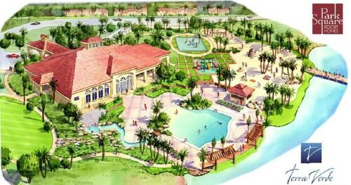 Terra Verde Kissimmee Townhomes for Sale