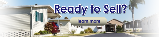 Ready to Sell Your Mobile Home?