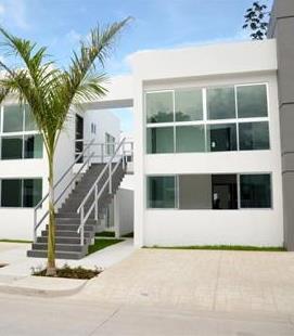 Real Estate in Playacar