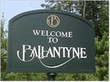 Ballantyne NC Real Estate | Homes for Sale in Ballantyne NC