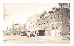 oxford michigan pre world war 2