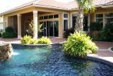Dahlia Pool