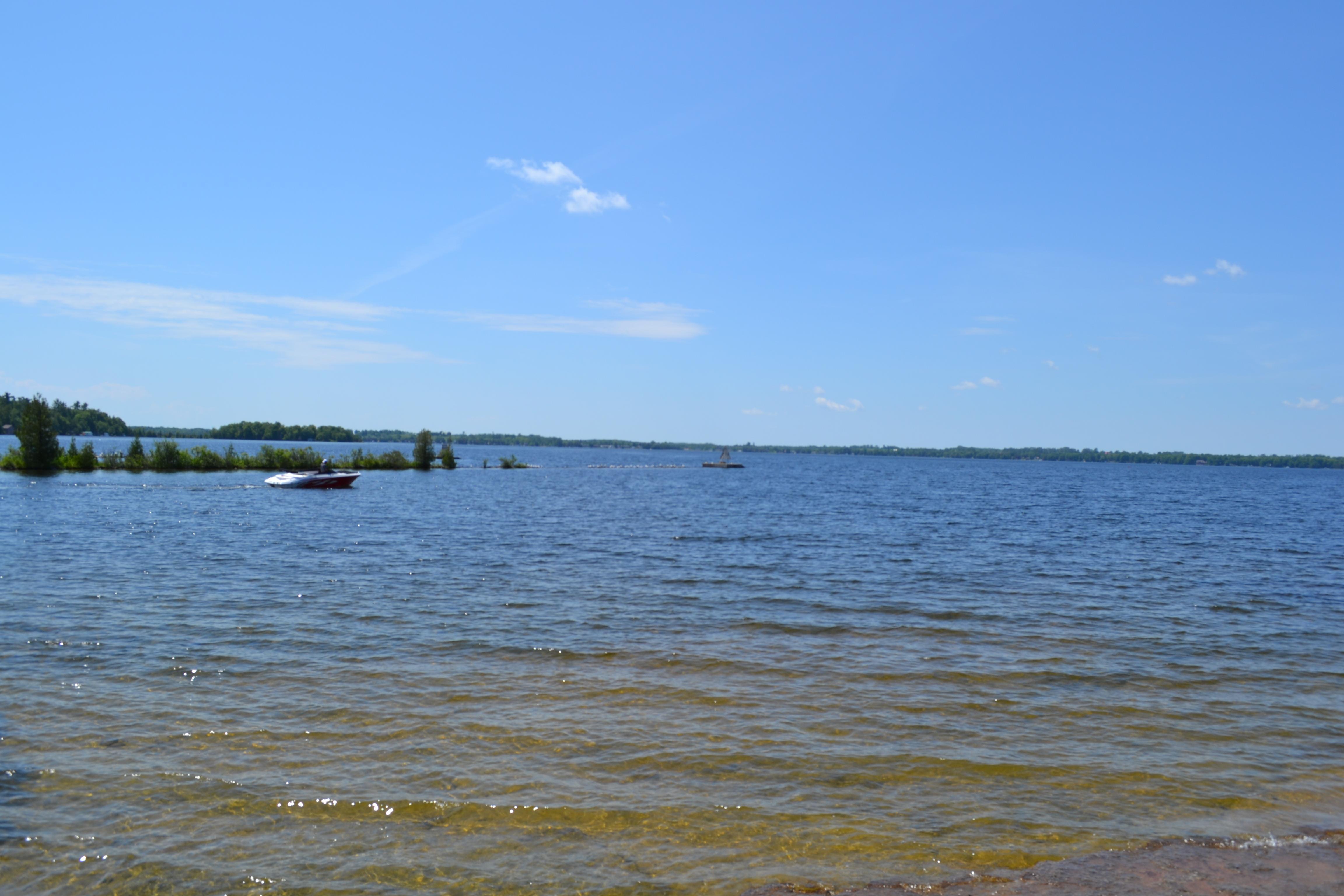 Cameron Lake - Fenelon Falls Real Estate - Brad Nelson - kawarthabrad