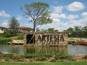 Artesia Naples Florida