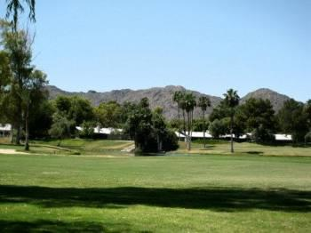 Ahwatukee Golf Course Homes for Sale