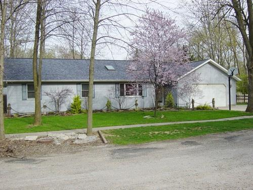 849 Hollywood Ave, Sheffield Lake, Ohio, 44054, SOLD HOME, gorgeous newer contemporary 3 bedroom ranch, walk to Lake Erie