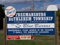 FBT - Freemansburg Bethlehem Township Athletic Association