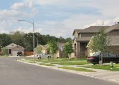 A look at the Taylor Estates neighborhood in South Austin.