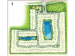Firano at Naples Fl site plan