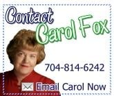 Click here to contact Carol online!