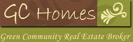 GC Homes: Green Community Real Estate Broker
