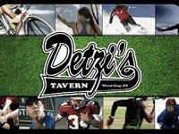 Detzi's Tavern in Pen Argyl