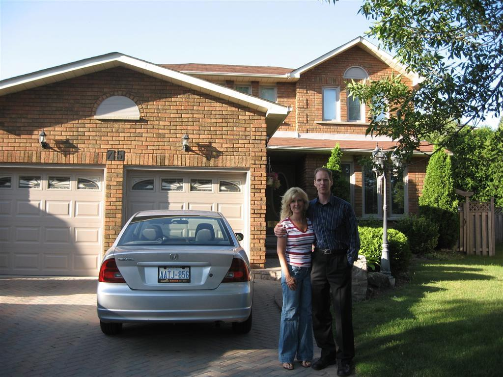 Toronto Real Estate GTA - Happy Home Owners