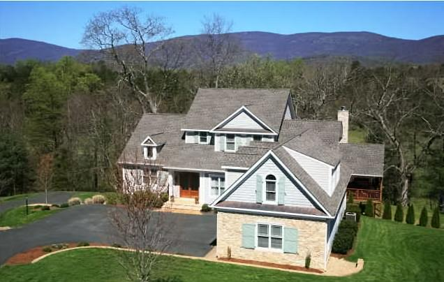 Hendersonville, NC Luxury Homes for Sale