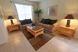 Rental Home Emerald Island 6 Bedroom near Disney World