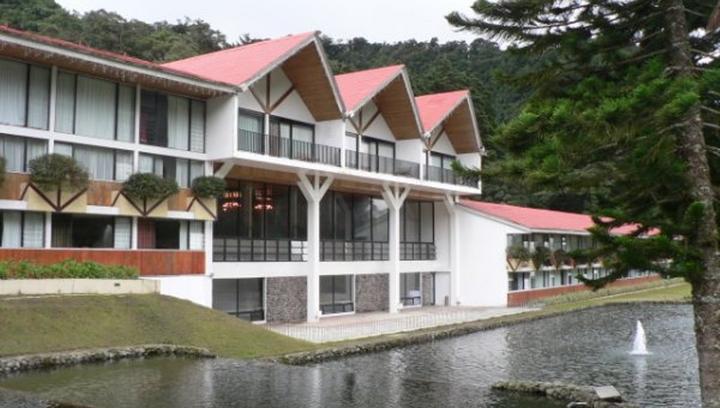 Hotel Bambito Resort Panama