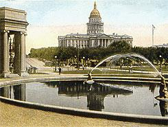 Colorado Capital