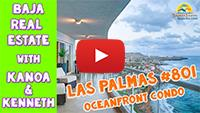 Oceanfront and Ocean View Lots for Sale in Rosarito