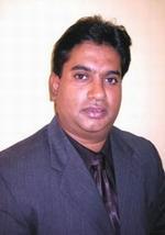 Farooq Mohamed