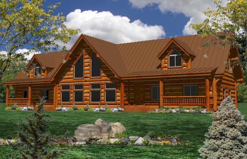 California log homes,log home floorplans Ca.,log home plans ca, ca on