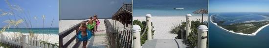 The Beautiful Beaches Along Florida's Forgotten Coast!