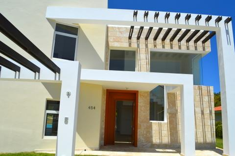 Villa Coral SOLD at Cocotal Golf & Country Club