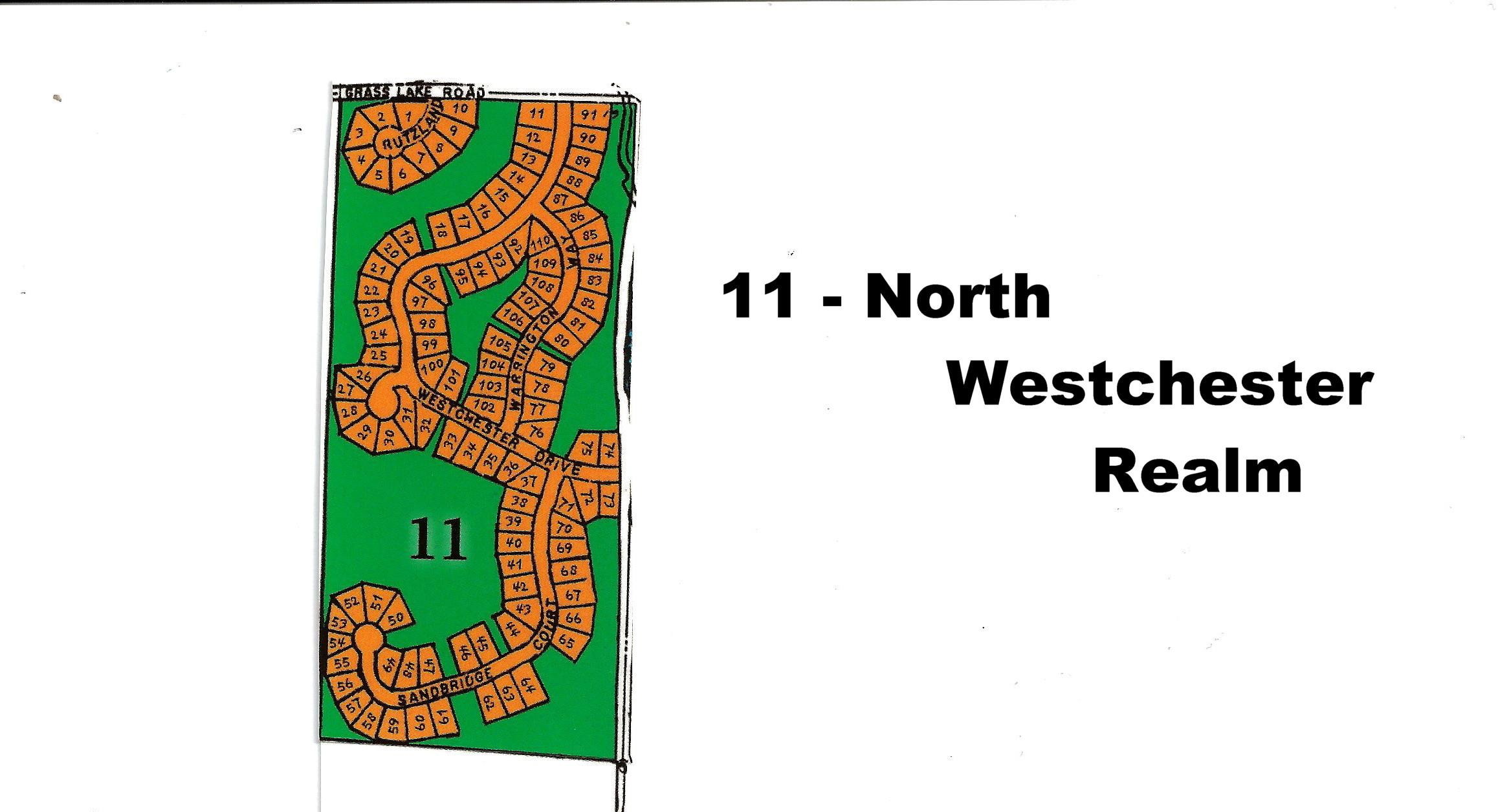11  - N WESTCHESTER REALM (NW)
