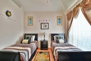 Luxury rental home near Disney