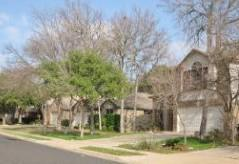 A look at the Tanglewood Oaks neigborhood and its homes.