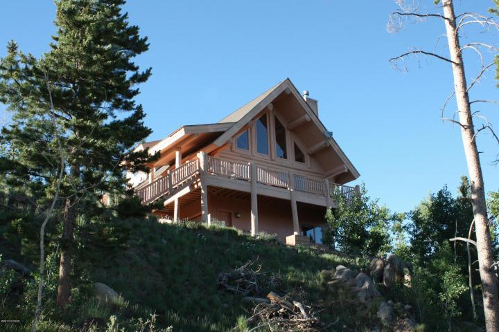 Ranch Property Colorado