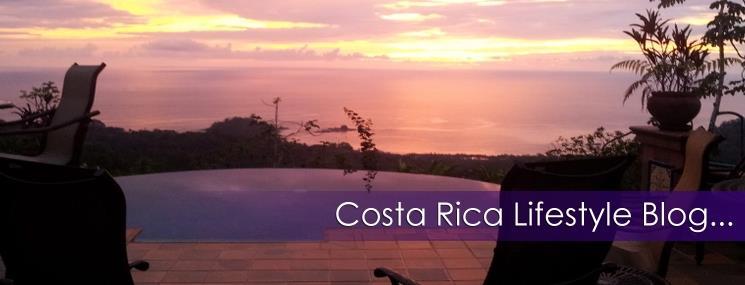 Costa Rica Lifestyle Blog