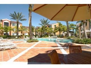 Reserve at Naples Fl neighborhood pool