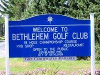 Bethlehem Golf Club