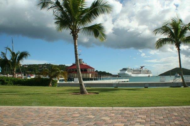 Yacht Haven Grande Harbor