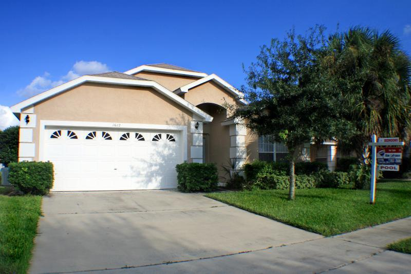 Indian Ridge Oaks Kissimmee Homes For Sale