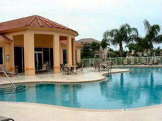 Laurel Lakes Naples Fl community clubhouse