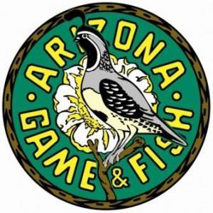 Prescott Arizona Game and Fish
