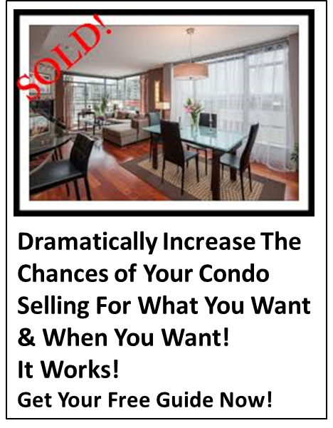 learn how to sell your condo in London