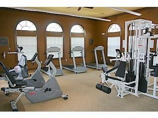 Bella Vita Naples Fl fitness center